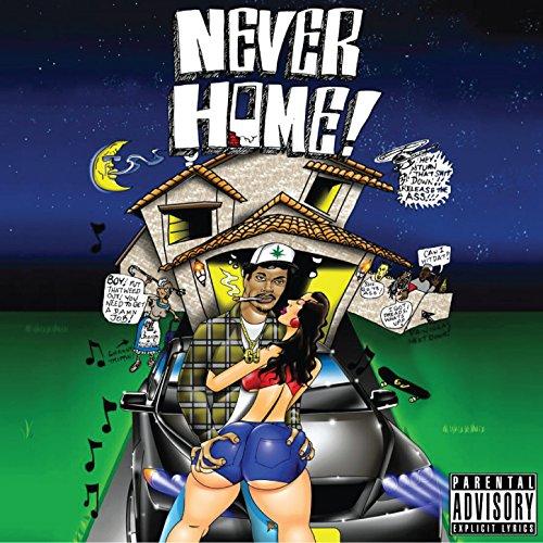 Lashaun Ellis-Never Home-WEB-2015-LEV Download