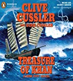 Clive Cussler Treasure of Khan (Dirk Pitt Novels)