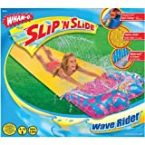 Inflatable drinking water Slides:Wham-O slide 'N slip Classic Waverider