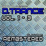 Gary D. pres. D.Trance Vol. 1 - 3 Platinuum Remastered