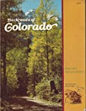 Back-roads of Colorado (0528882201) by Norton, Boyd