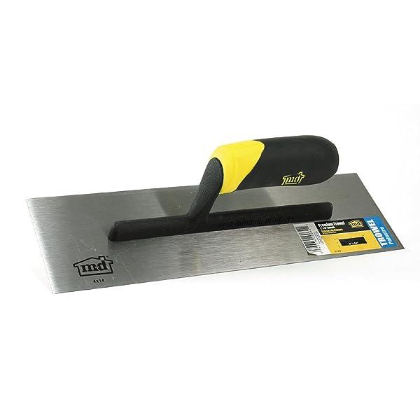 M-D Building Products 20062 Premium Flat Trowel