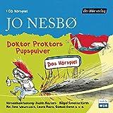 Doktor Proktors Pupspulver: Das Hörspiel