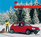 Jean-Marc Gay La Peugeot 205 de mon père