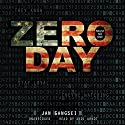 Zero Day Audiobook by Jan Gangsei Narrated by Andi Arndt