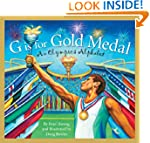 G is for Gold Medal: An Olympic Alphabet