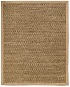 Sabertooth Seagrass Rug 3' x 5' Brand Anji Mountain