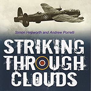 Striking Through Clouds Audiobook