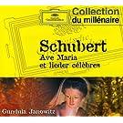 Schubert : Ave Maria et Lieder c�l�bres
