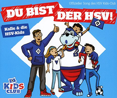 Du Bist Der HSV