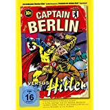 "Captain Berlin versus Hitler [Limited Edition]von ""J�rg Pl�ss"""
