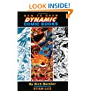 How to Draw Dynamic Comic Books