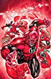 img - for Red Lanterns #1 book / textbook / text book