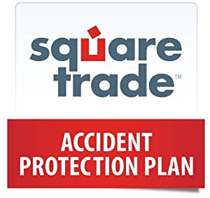 SquareTrade 3-Year Camera Accident Protection Plan ($1250-$1500)