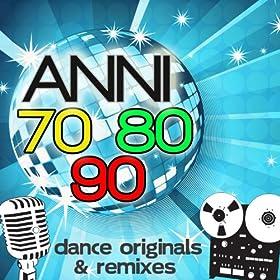Various Disco Hits American