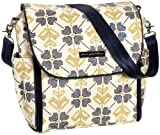 Petunia Pickle Bottom Boxy Backpack Convertible Diaper Bag