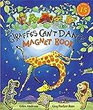 Giraffes Can't Dance [Magnet Book]