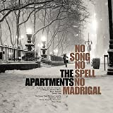 No Song No Spell No Madrigal
