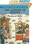 The Garden of Heaven: Poems of Hafiz...