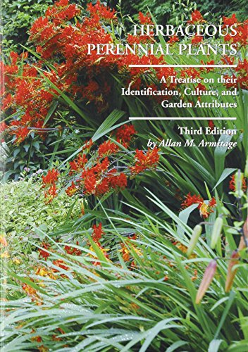 Herbaceous Perennial Plants: A Treatise on Their...