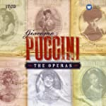 Puccini : les Op�ras