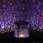 Innoo Tech LED Night Light Projector...