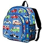 Wildkin Olive Kids Heroes Pack N Snac...