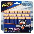 NERF N-Strike Elite Clip System Darts 30 Pk