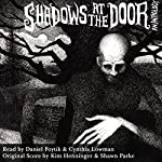 Shadows at the Door: An Anthology | Mark Nixon,Helen Grant,Mark Cassell,Christopher Long,Kris Holt,Caitlin Marceau