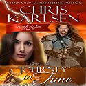 Journey in Time: Knights in Time, Book 2 Audiobook by Chris Karlsen Narrated by Trudi Knoedler