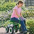 Gärtner Pötschke Garten-Scooter von Gärtner Pötschke auf Gartenmöbel von Du und Dein Garten