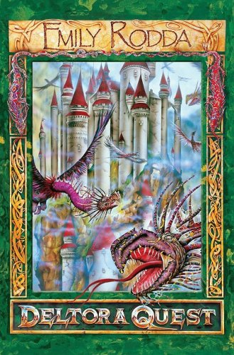 Cover of Deltora Quest: The Complete Series