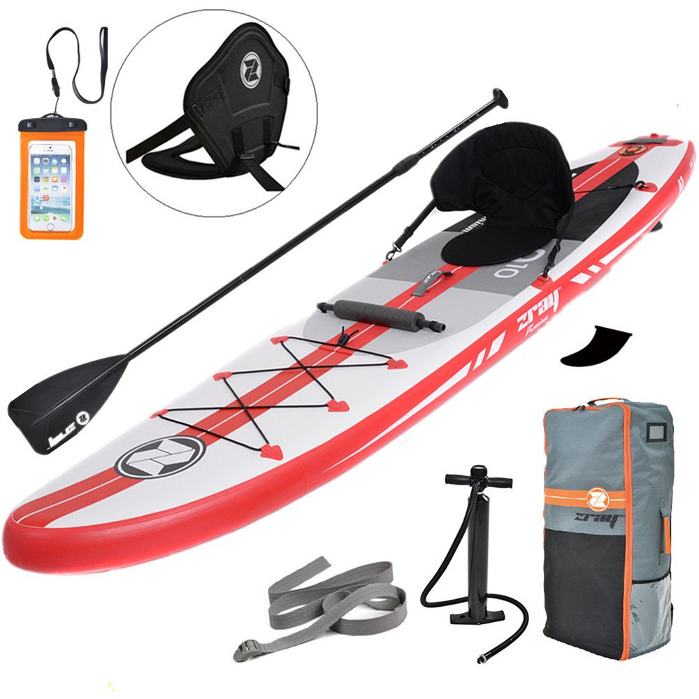 Inflatable Paddle Board SUP