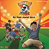 Fußball-Haie - Ein Team startet durch