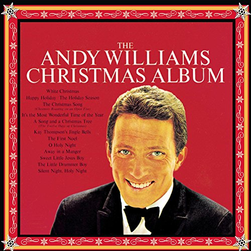 the-andy-williams-christmas-album