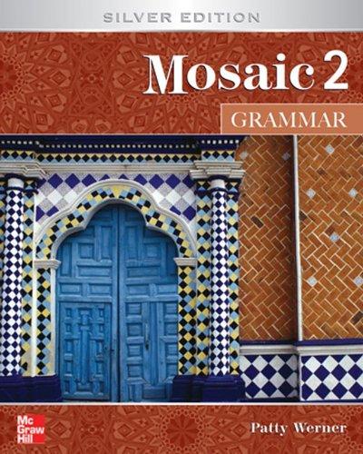 Mosaic Level 2 Grammar Student Book