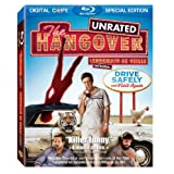 The Hangover: Unrated Special Edition / L'Endemain de veille : �dition sp�ciale (Bilingual) [Blu-ray]by Zach Galifianakis