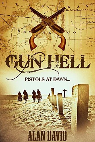 Gun Hell (America Gun Book compare prices)