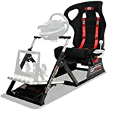 Next Level Racing GTultimate v2 Simulator Cockpit