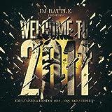 echange, troc Dj Battle - Welcome To 2011