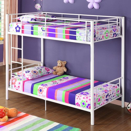 Simple Bunk Beds 1622 front