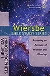 The Wiersbe Bible Study Series: Minor...