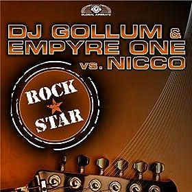 DJ Gollum & Empyre One vs. Nicco-Rockstar