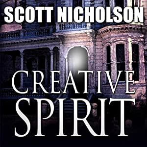 Creative Spirit | [Scott Nicholson]
