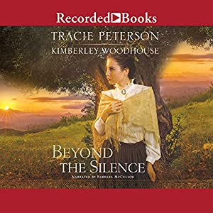 Beyond the Silence Audiobook