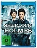 Blu-ray Vorstellung: Sherlock Holmes [Blu-ray]