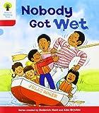 Nobody Got Wet (Ort More Stories)