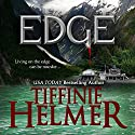 Edge Audiobook by Tiffinie Helmer Narrated by Mia Chiaromonte
