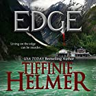 Edge (       UNABRIDGED) by Tiffinie Helmer Narrated by Mia Chiaromonte