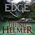 Edge (       UNABRIDGED) by Tiffinie Helmer Narrated by Mia Chiaromonte